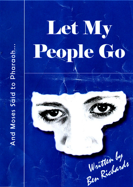 Let My People Go poster