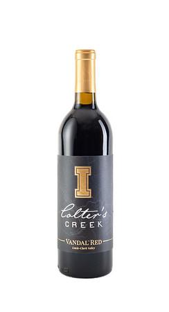 Colter's Creek Bottles 2018
