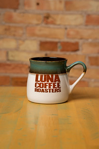 Luna Coffee