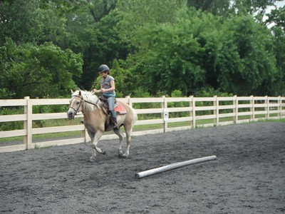 Summer Camp - Session 2 - Horse Camp