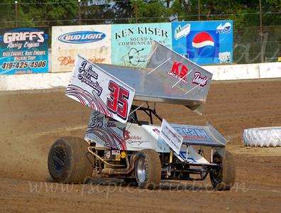 Fremont 05-27-12 305 Sprints
