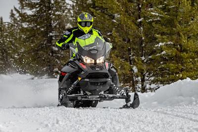 2020 Ski-doo Renegade ENDURO 900 Ace Turbo
