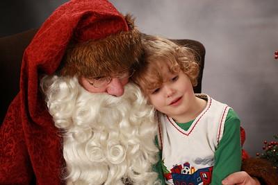 Santa Photos 2015