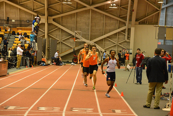 Princeton Track