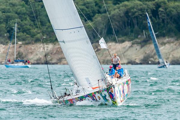 Fastnet Yacht Race 2015