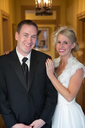 Pace House - Lindsay Wedding