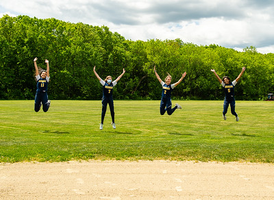 6/1/2020 - Needham Seniors - Softball