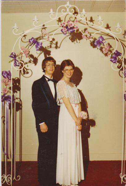 Prom 1983