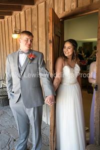 MacKenzie & Caleb Wedding 10-22-18