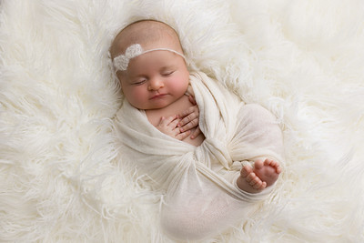 Ivanna B Newborn