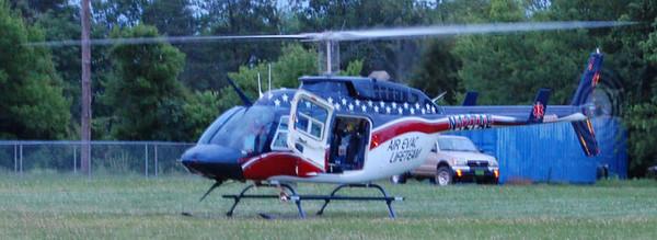 AirEVAC LifeTeam (Former)