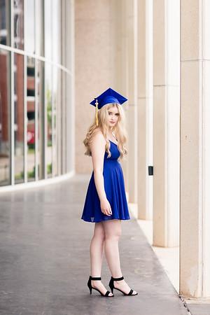 Alyssa | Senior, exp. 7/31