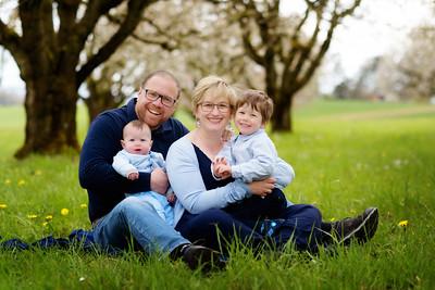 2021 I AANM Familienfotos