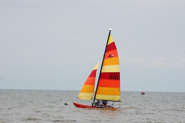 2015 Slaughter Beach Sailing Regatta