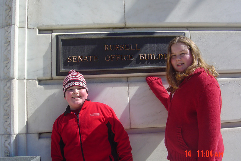Washington DC Trip