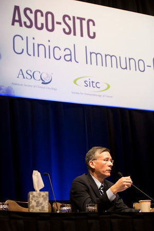 2017 Immuno-Oncology Symposium
