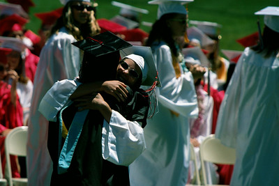 Tasha Graduation 2002