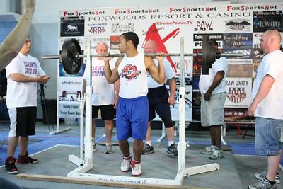 Flight G Mens Middleweight 181
