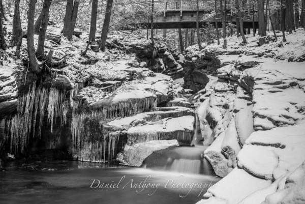 Seven Tubs, Bear Creek Twp, PA