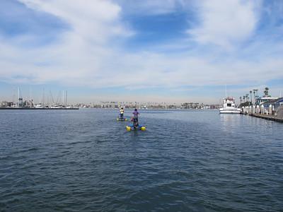 Ocean Bikes (Jeff and Caysen)
