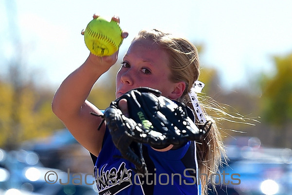 State Playoff Game: Grandview vs Ft Collins - October 24th 2015
