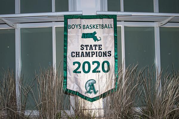 2020 AHS Basketball