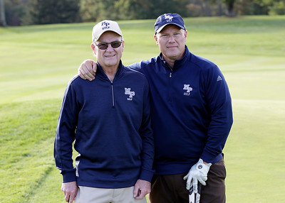 Golf Senior Day 2019
