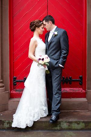 David and Jenna's Wedding