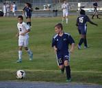 MS Soccer (Co-Ed)
