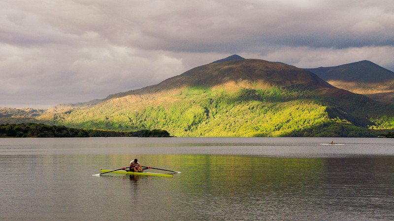 Lough Leane, Killarney