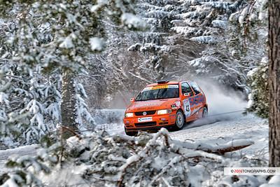 16.01.2016 | Neste Jari-Pekka Ralli, Heinola [RSJM]