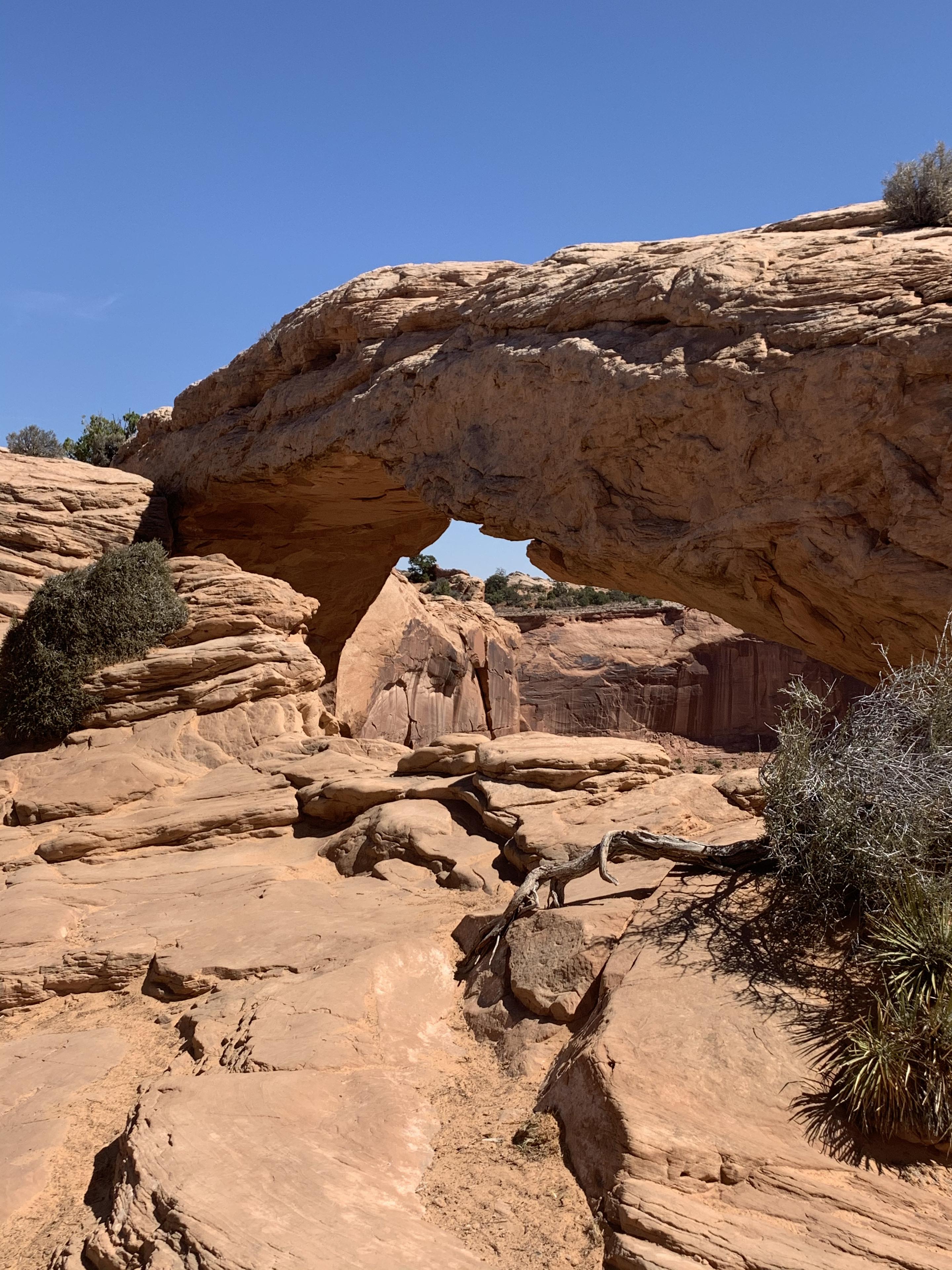 The Best 5-Day Utah Road Trip from Salt Lake City 60