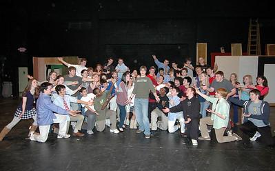 2008-09 Photos
