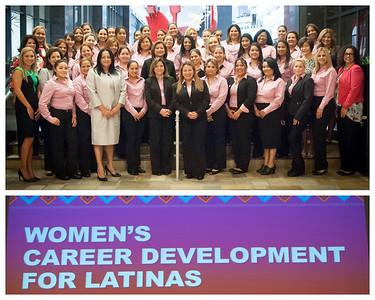 Miami WCD for Latinas