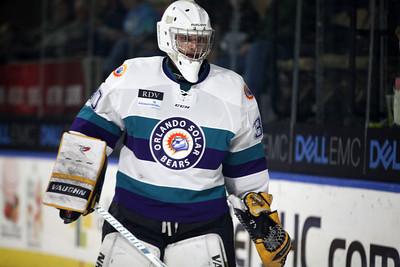 ECHL 2018/2019