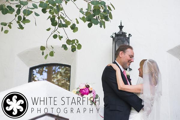 Vail Village Wedding - Kate and Charles
