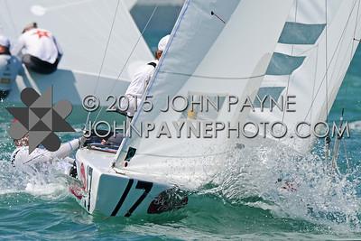 2015 Bacardi Miami Sailing Week