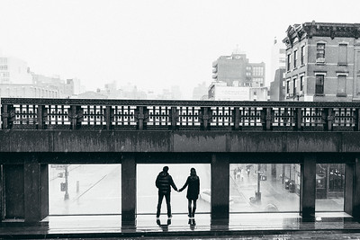Alex & Bari - New York