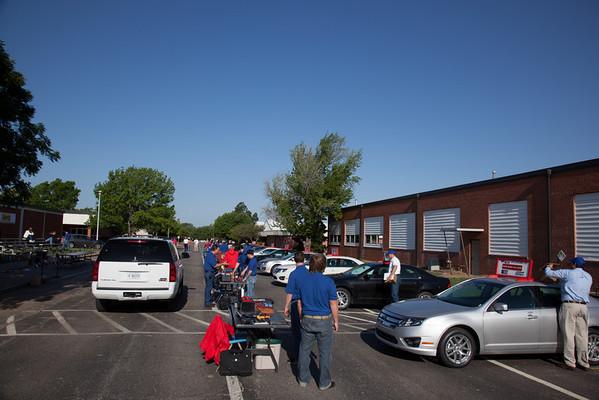 2012 Ford AAA Student Auto Skills