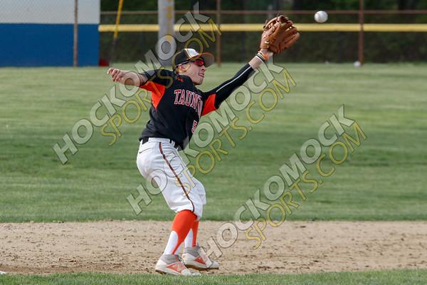Taunton-Attleboro Baseball - 05-17-18