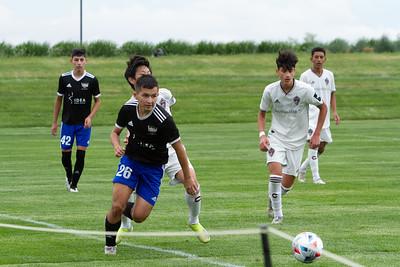 U15 Toros MLS Next (2006)