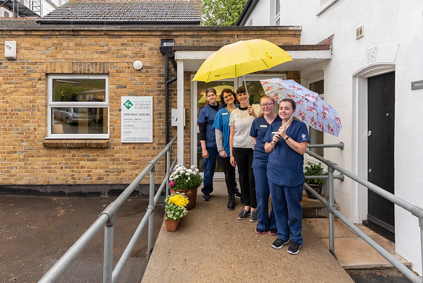 The Manor Vets  Chatham
