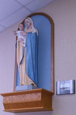 Holy Family Laredo Texas