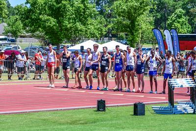 M 3,000m Steeplechase Final
