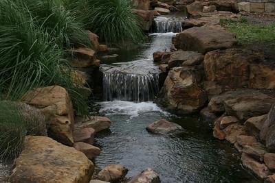 Frisco Central Park