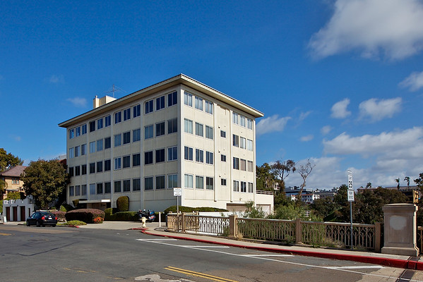 2909 First Avenue #4B, San Diego, CA  92103