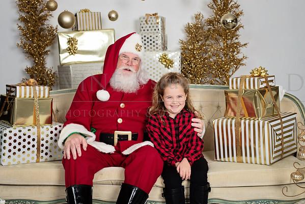 Williams Santa