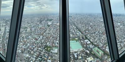 Tokyo, Kyoto & Shikoku