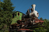 Eureka Springs & North Arkansas<br /> Eureka Springs, Arkansas<br /> June 11, 2014