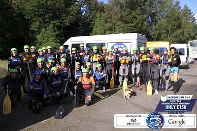 07 09 2019 Tummel Rafting 0930